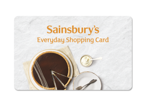 Everyday Shopping Gift Card