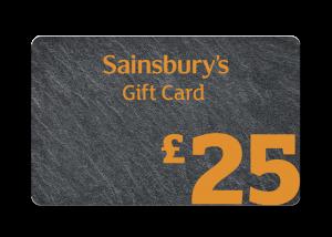 £20 Slate Gift Card