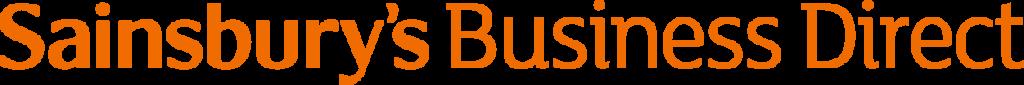 Sainsbury's Business Direct Logo