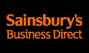 Sainsburys Business Direct Logo