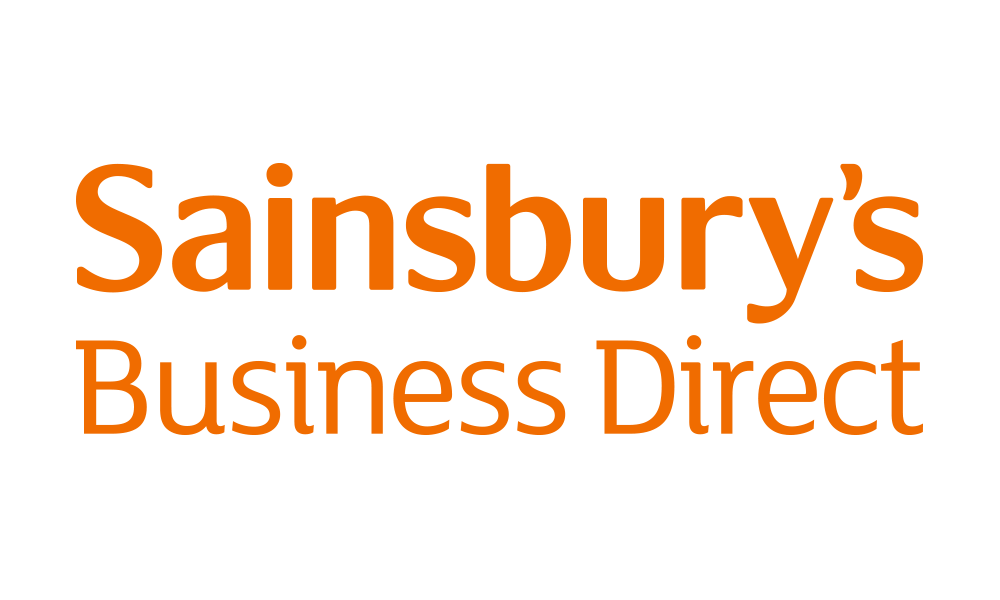 Sainsburys Business Direct Logo Cover
