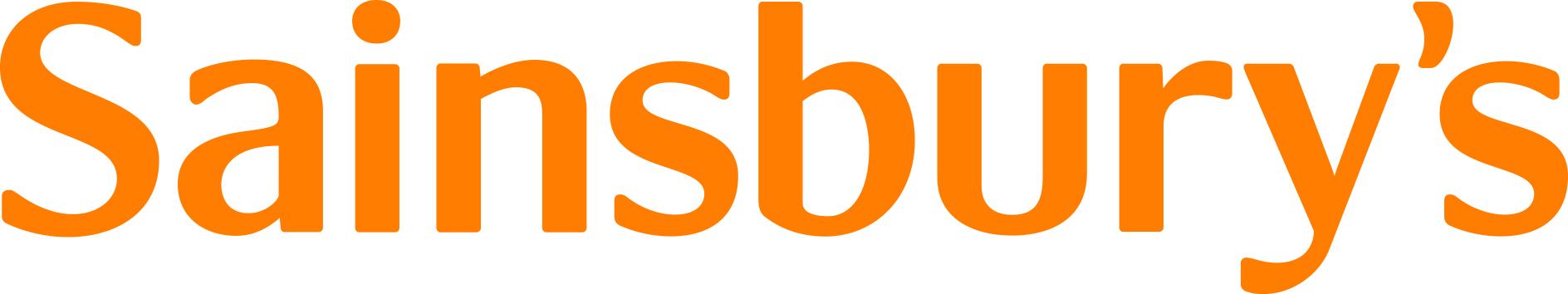 Brand Sainsbury's Logo Cover